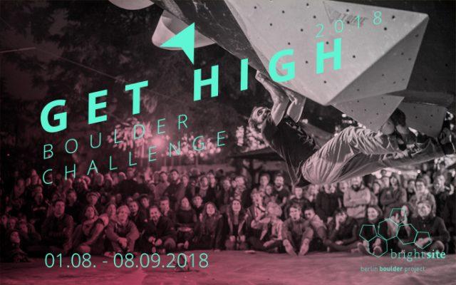 Get High 2018