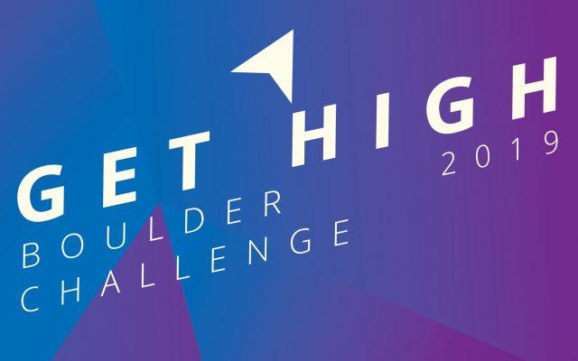 Get High 2019